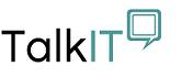 Logo TalkIT