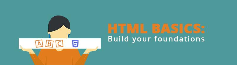 HTML Basic